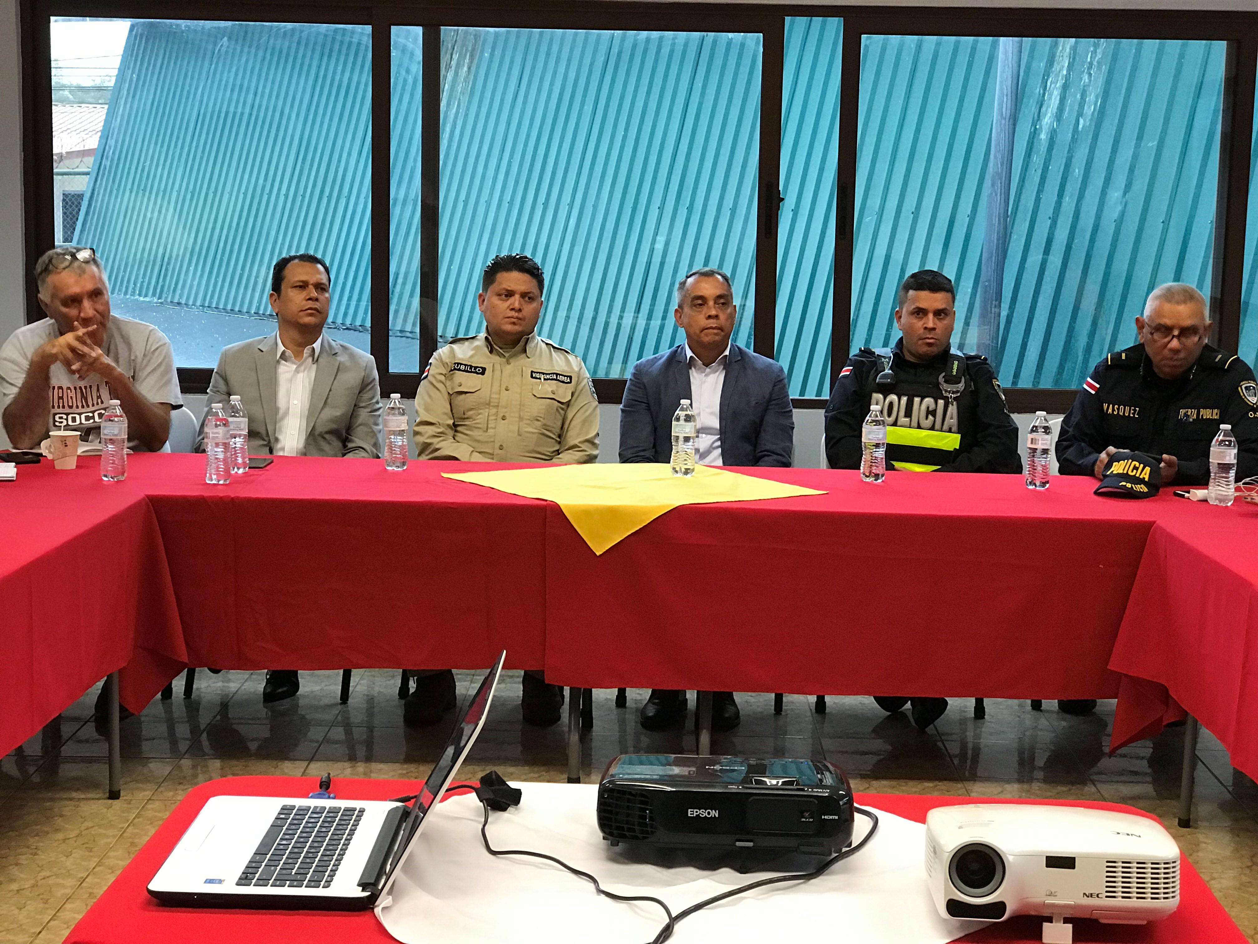 CCDR Belén presenta programa Belén Libre